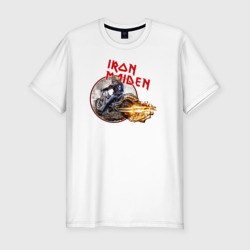 Iron Maiden bike