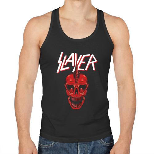 Мужская майка борцовка  Фото 01, Slayer