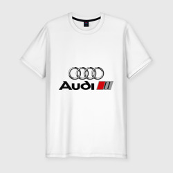 """e65cbf45cc19 Мерч, атрибутика и товары """"Audi"""" - купить подарки с принтами """"Audi ..."""