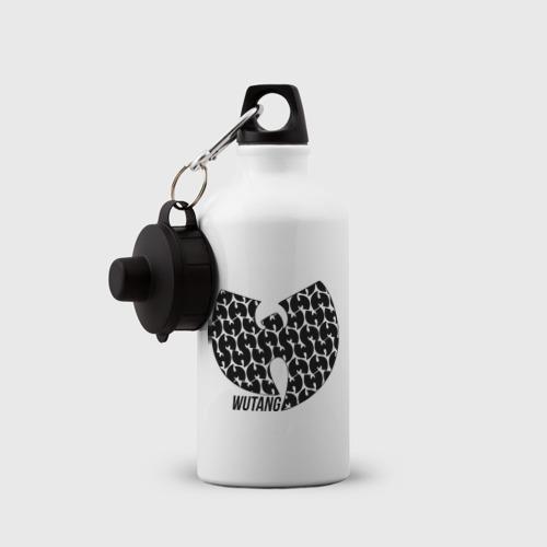 Бутылка спортивная  Фото 03, Wu tang clan