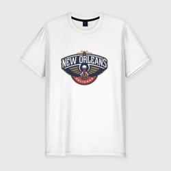 NBA NEW ORLEANS PELICANS