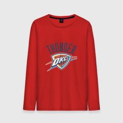 NBA OKLAHOMA THUNDER OKC