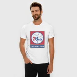 NBA PHILADELPHIA 76ers