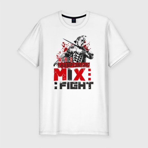 Mix Fight