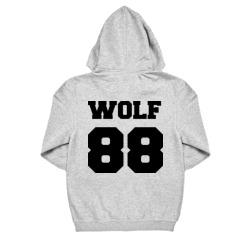 EXO Wolf