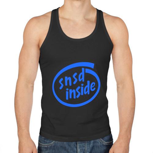 SNSD Inside