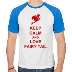 Keep, calm, Fairy Tail
