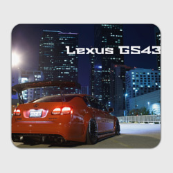 Lexus GS430 Спорт