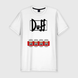 DUFF-MAN YYYYEAH