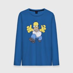 Angry Homer