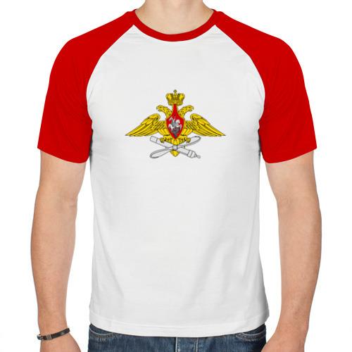 Мужская футболка реглан  Фото 01, Военно-воздушные силы