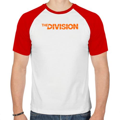 Мужская футболка реглан  Фото 01, Tom Clancy's The Division