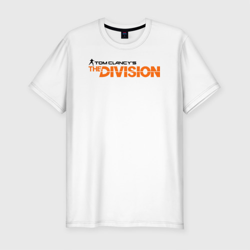 Мужская футболка премиум  Фото 01, Tom Clancy's The Division