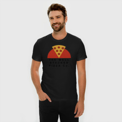 The Well Stacked Pizza