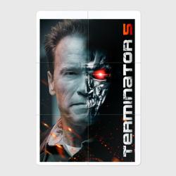 Магнитный плакат 2Х3Терминатор