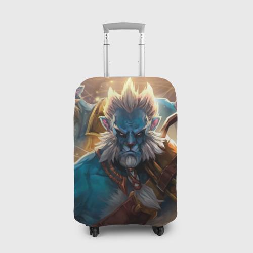 Чехол для чемодана 3D Phantom Lancer