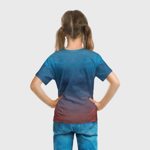 Детская футболка 3D Dota Фото 01
