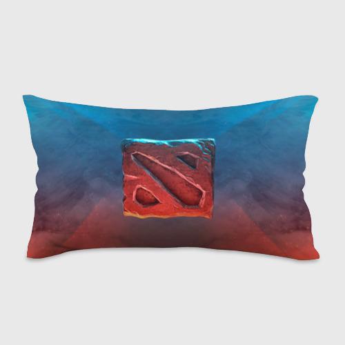 Подушка 3D антистресс Dota Фото 01
