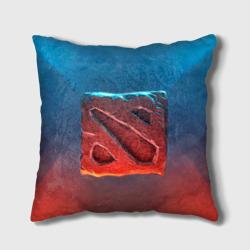 Подушка 3DDota