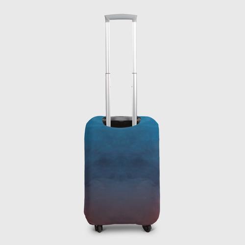 Чехол для чемодана 3D Dota Фото 01