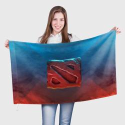 Флаг 3DDota