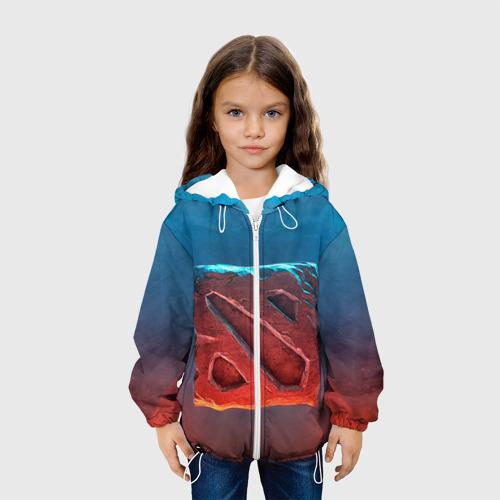 Детская куртка 3D Dota Фото 01