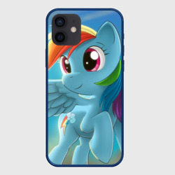 Чехол для iPhone 12 Pro Mini My littlle pony