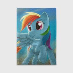 Обложка для автодокументовMy littlle pony