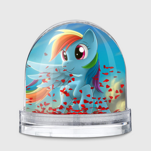 Водяной шар My littlle pony