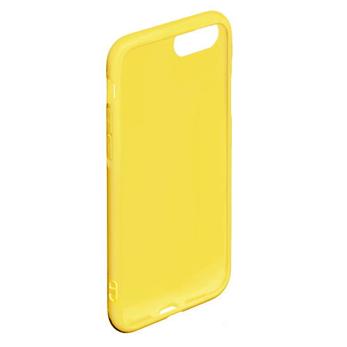 Чехол для iPhone 7/8 матовый Симпсоны на байке Фото 01