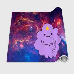 Пупырка в космосе
