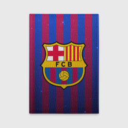 Обложка для автодокументовБарселона