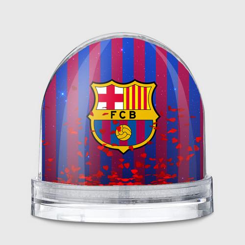 Водяной шар Барселона