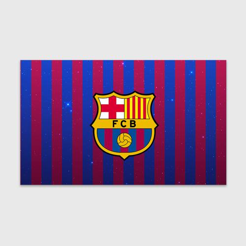 Бумага для упаковки 3D Барселона