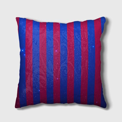 Подушка 3D Барселона Фото 01