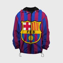 Детская куртка 3DБарселона