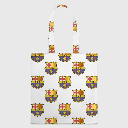 Сумка 3D повседневная Барселона