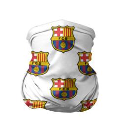 Бандана-труба 3DБарселона