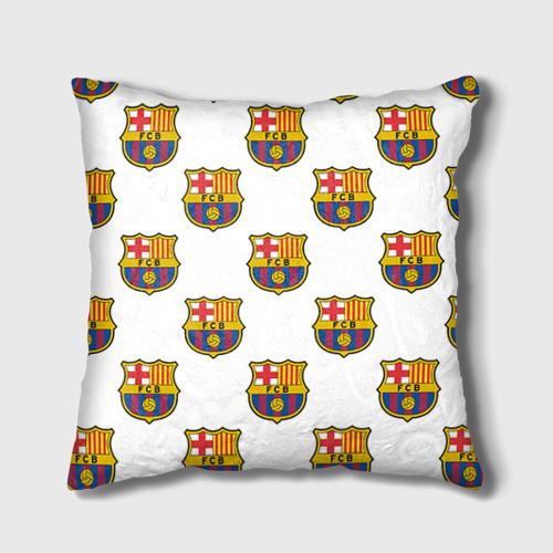 Подушка 3D Барселона