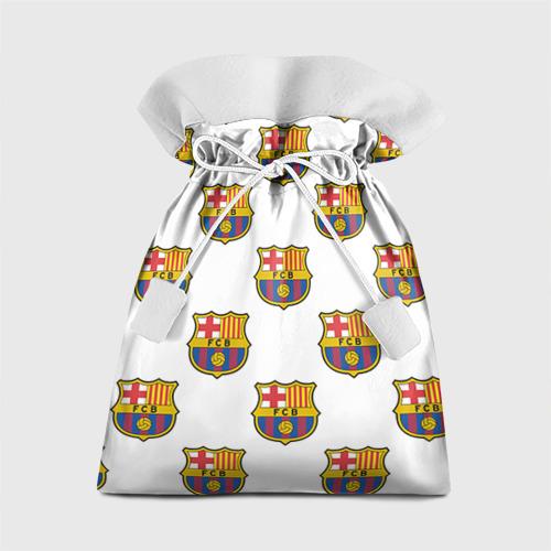Подарочный 3D мешок Барселона