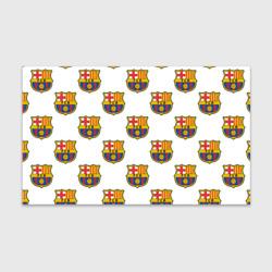 Бумага для упаковки 3DБарселона
