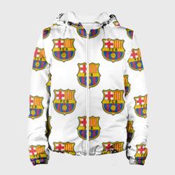 Женская куртка 3DБарселона