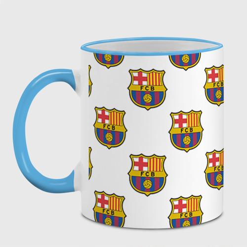 Кружка с полной запечаткой  Фото 04, Барселона