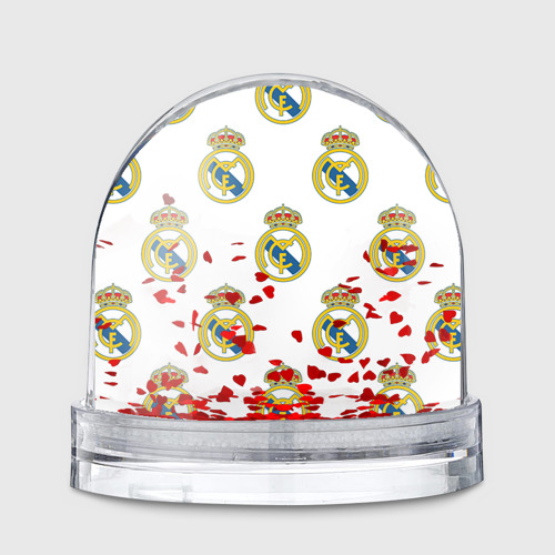 Водяной шар Real Madrid