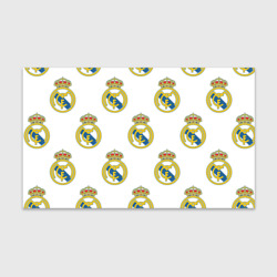 Бумага для упаковки 3DReal Madrid