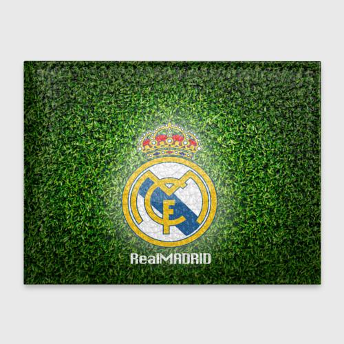 Обложка для студенческого билета Real Madrid