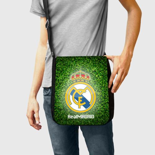 Сумка через плечо  Фото 02, Real Madrid
