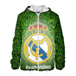 Мужская куртка 3DReal Madrid