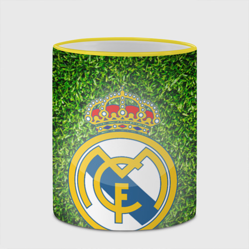 Кружка с полной запечаткой  Фото 03, Real Madrid