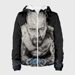 Женская куртка 3DХайзенберг